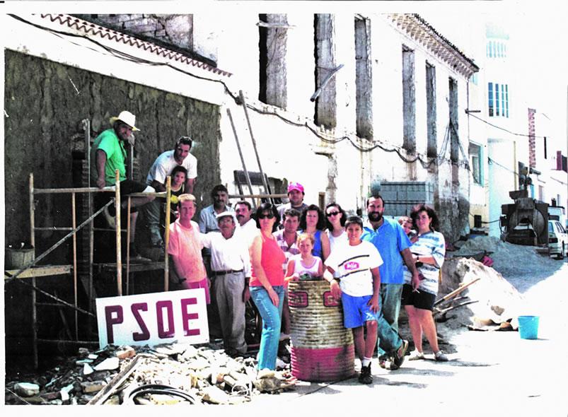 Psoe granada web cep psoe granada for Juzgado de guadix