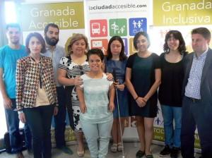 Clara_Visita_CiudadAccesible