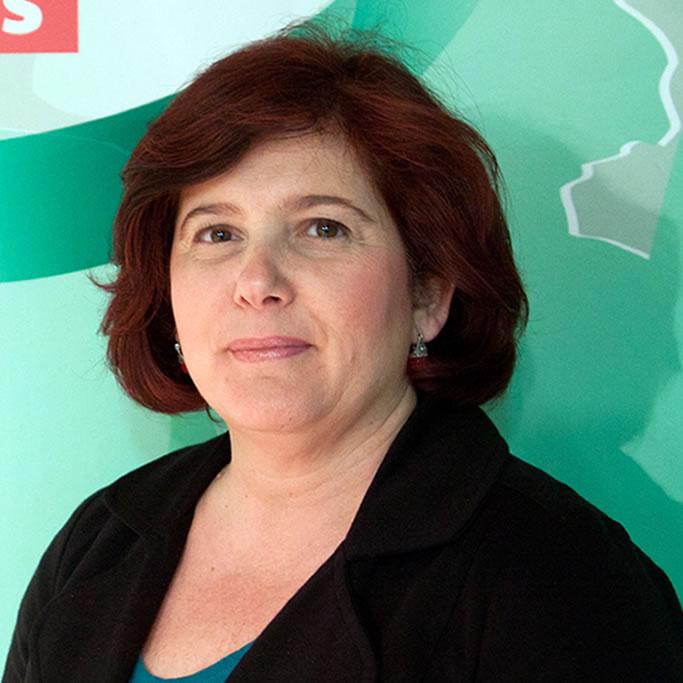 Elvira Ramón Utrabo: Secretaría de Organización - Elvira_Ramon_2013