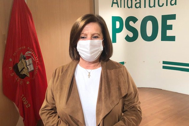FOTO M José Sánchez Presupuesto 20201113