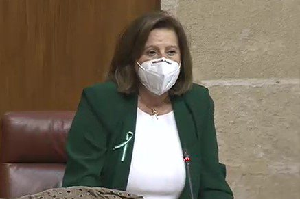 María José Sanchez Rubio