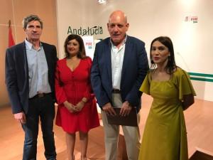 FOTO PSOE Armilla 20171003