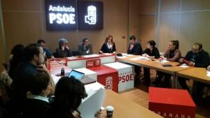 FOTO PSOE CEP 2 20171204