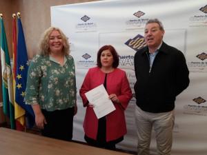 FOTO PSOE Corredor Puerto 20171106 - copia