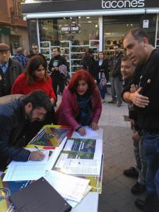 FOTO PSOE Equiparacion salarial 20171229