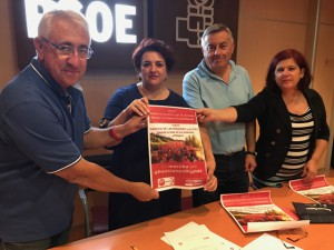 FOTO PSOE Pensiones 20170919