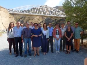 FOTO PSOE Visita Tablate 20170922