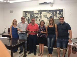 FOTO PSOE Zujar 20170801
