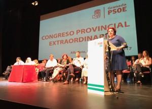 Foto Congreso Extraordinario