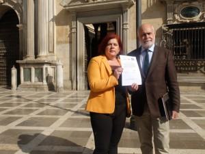 Foto PSOE Secciones TSJA