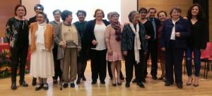 Foto Premios Maria Lejarraga 20140405