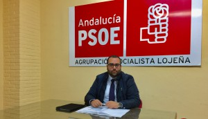 Fotografia Portavoz