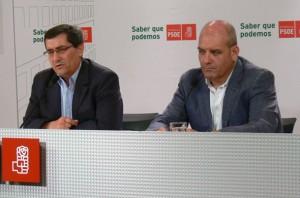 Jose Entrena - Gerardo Sanchez 210711