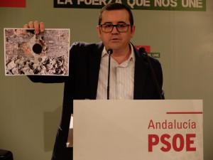 Miguel Castellano AVE