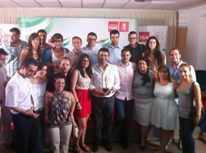 Premios_JSAGranada