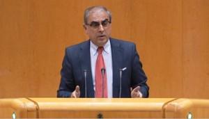 Senador Martinez Olmos Senado