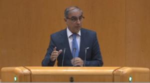 Senador Martinez Olmos