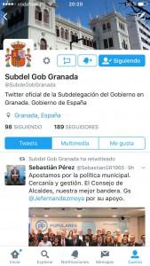 Twitter Subdelegacion 20170204